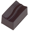 Indented Rectangle Chocolate Mold