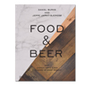 Food and Beer by Burns & Janrit-Bjergso