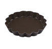 Non-Stick Fluted Tartlettes - 3 inch