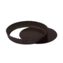 Medium High Tart Nonstick Mold - 9.5-inch Diameter