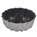 Large Bundt Cake Mold - 12 Cup