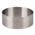 Tall Cake Ring - 8-inch Diameter x 3-inch Height