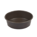 Steel Non Stick Flan Mold - 4 inch diameter