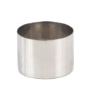 High Stainless Steel Pastry Ring, 3.1