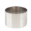 High Stainless Steel Pastry Ring, 4.7