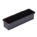 Non-Stick Mini Travel Loaf Pan 7.08 x 1.77 x 1.77 inches