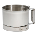 Stainless Steel Bowl For Robot Coupe R2N (P311)