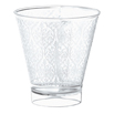 Comatec Barok Glass Clear 4.7oz