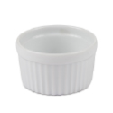 China Ramekin 3.25 inch diam x1.75 high