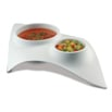 Tast Disposable Serving Pieces Line