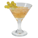 Mini Martini Glass 3oz