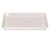 Comatec Pla Rectangular Appetizer Plate 7 inch x 5