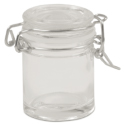 Mini Mason Jar - 1 oz.