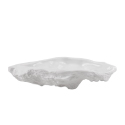 Shallow Oyster Dish - 12 x 8 x 2 cm