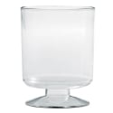 Cylinder Goblet with Base 5.07 oz Capacity