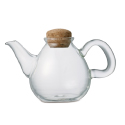 Plump Teapot Server, 5 oz.