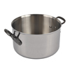 M' Cook Stewpan - 9.5 Diameter., 6.4 Quarts (No Lid)