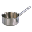 Profiserie Sauce Pan with Spout - 5.5 inch