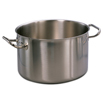 1/2 Stock Pot 15.7 inch - Profiserie
