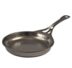 SolidTeknics Seamless Steel Aus-Ion Skillet- 10.24 inches