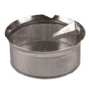 1mm Sieve for Stainless Steel Food Mill