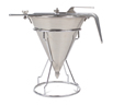 Automatic Fondant Funnel & Holder