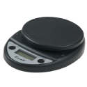 11 Lb. Digital Scale- Black