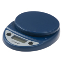 11 Lb. Digital Scale- Blue