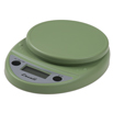 11 Lb. Digital Scale- Green