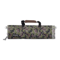 Knife Roll 8pc Camouflage