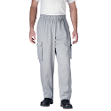 Traditional Chef's Pants - Medium
