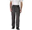 Traditional Chef's Pants - Large