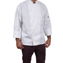 Chef Rev Cuisinier Jacket - XS