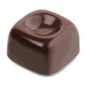 Antonio Bachour Bonbons Chocolate Mold - Dimple - 21 forms