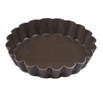 Non-Stick Fluted Tartlettes - 4 inch