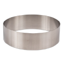 Tall Cake Ring - 10 inch diam. x 3 inch high