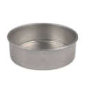 3 inch Straight Sided Pan - 3 inch x 9 inch diameter