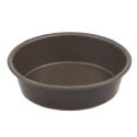 Steel Non Stick Flan Mold 4.75