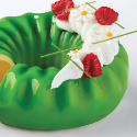 Pavocake Royal Savarin Silicone Mold