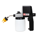 Krea Swiss volumeSPRAY - Food Spray Gun - 120 Watts - LM45
