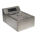 Chocolate Melter - Air-Heated - 12kg Capacity