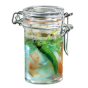 Plastic Mason Jar - 2.5 ounces