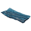 Ocean Blue Glass Tray Rectangle