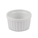 China Ramekin 2 inch diam x 1.25 high