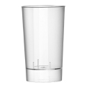Comatec Maxi Glass Clear with Frosting - 5 oz.