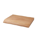 Mango Wood Board - 13-inch