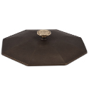 FINEX Cover for 12-inch Cast Iron Skillet (S429)