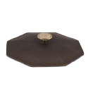 FINEX Cover for 10-inch Cast Iron Skillet (S430)