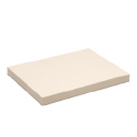 "Rubber Cutting Board 1"""" 12x9"