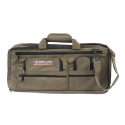 3 Section Knife Bag Deluxe, Olive